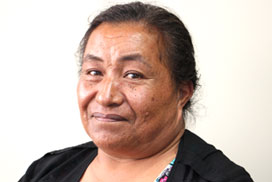 What Niuean Lucy Latu Learnt