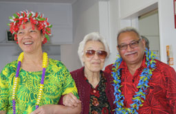 Papatoetoe recognises the forgotten generation…