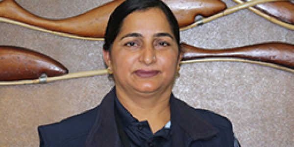 Dependable Manjit Kaur – Employee of the Month